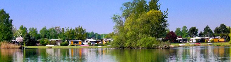 bootsliegeplätze campingplatz himmelspforte